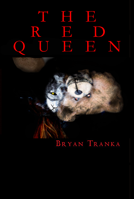 The Red Queen- Book Front